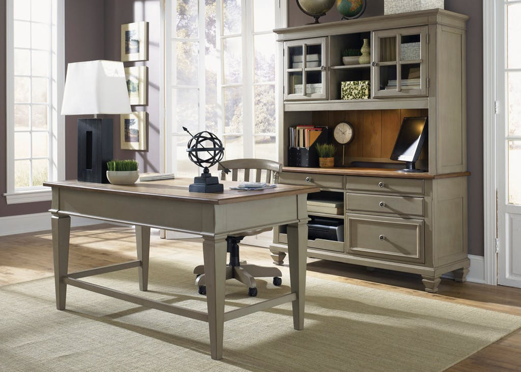 Interior Design Ideas for Home Office Space and Productivity -